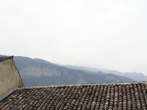 Sengio Rosso from Platano (caprino)
