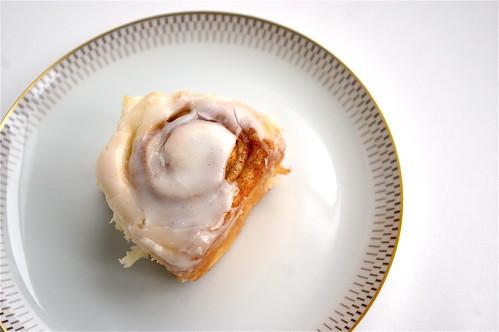 Lone bun