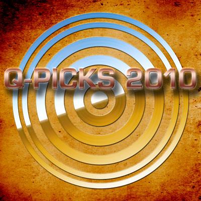 Q-Picks 2010 - 400