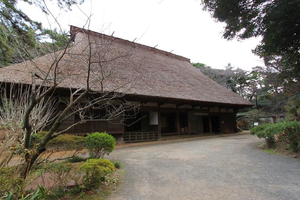 Sankei-en (12)