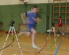 Körperliche Aktivität macht Schule