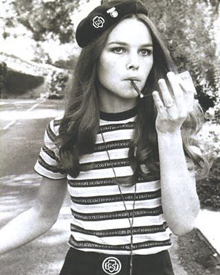 Sailor mamas and the papas MichellePhillips