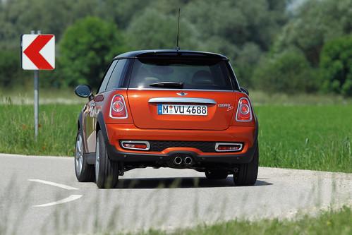 MINI Cooper SD Hatch