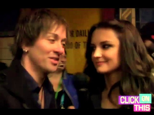rachael leigh cook 2011. Actors/friends Johnny Alonso and Rachael Leigh Cook find time to talk on camera about Rachael#39;s upcoming film quot;Vampirequot; at the Sundance Film Festival 2011.