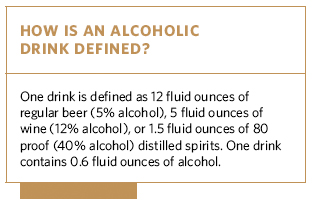alcohol-defined