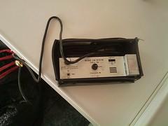 AC Freon Leak Detector