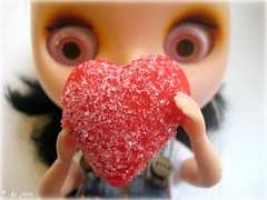 The Big Sugar Heart ♥