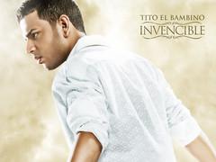 Tito El Bambino - Invencible - Wallpaper (Tito El Bambino - El Patron) Tags: invencible elpatrn titoelbambino