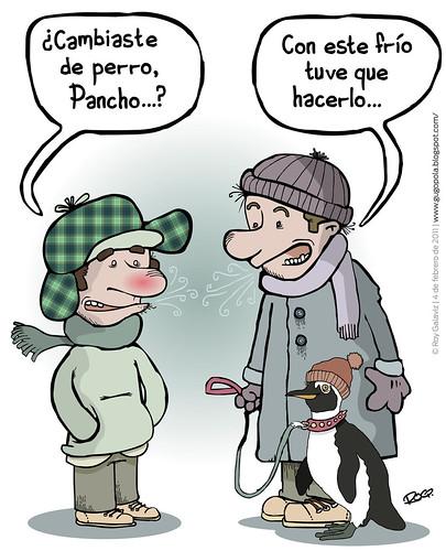 Febrero loco