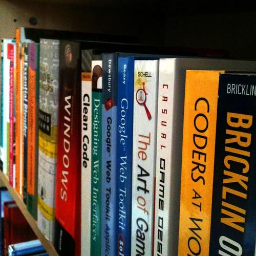 Programming Textbooks