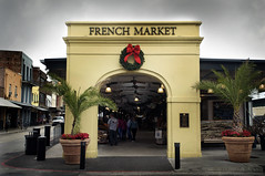 French Market Entrance_2
