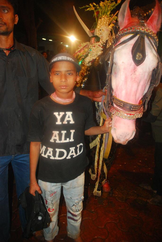 Ya Ali Madad  ?? ??? ???,