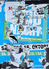 2011-02-06 All tomorrows parties II ([ henning ]) Tags: urban canon germany poster typography north parties down powershot posters land nrw torn lettering palimpsest wuppertal bergisches nordrheinwestfalen henning g11 pulled decollage str elberfeld 2011 rhinewestphalia völklinger mühlinghaus wuppertalelberfeld muehlinghaus »bergisches land«