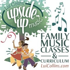 Lui Collins' Upside Up Music