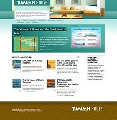 "AlJumuah Magazine - Homepage • <a style=""font-size:0.8em;"" href=""http://www.flickr.com/photos/10555280@N08/5428576401/"" target=""_blank"">View on Flickr</a>"