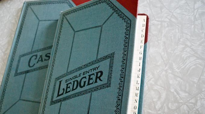 cashledger