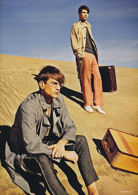 GQ Japan94_2011_03_503Helge Gjerstad&Julien Chanca