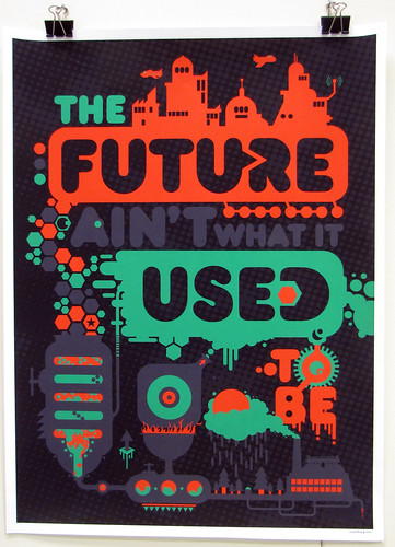 future poster_7541 / phil shafer