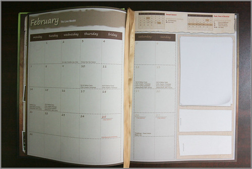Travel Log Planner