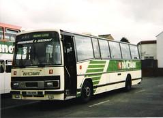 Maidstone & District YSU896 (2173) (Invictaway) Tags: green london coach md district tiger line express 3200 tp greenline coaches maidstone paramount epa leyland 990 991 gillingham 981 980 a135 982 994 ysu plaxton 896 984 2173 maidstonedistrict maidstoneanddistrict medwaytowns invictaway leylandtiger tp35 ysu896 a135epa tigertl11