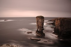 Yesnaby Castle (Westquoy) Tags: longexposure orkney waves yesnaby yesnabycastle westquoy