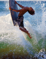 IMG_7794 (Forget Me Knott Photography) Tags: ocean boy sunset sea man beach water island person hawaii waves pacific body maui tropical boarding boarder kaanapali brianknott forgetmeknottphotography fmkphoto