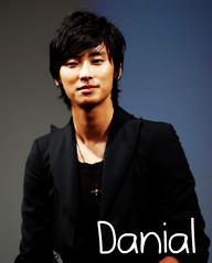 Danial