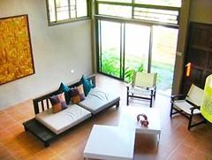 Escape Cabins Koh Lanta  Cottage