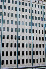 Downtown Edmonton Windows