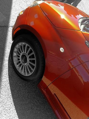 2012 FIAT 500 Sport - Rame - Bob-Boyd FIAT - Columbus, OH