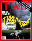 Time-Twisters