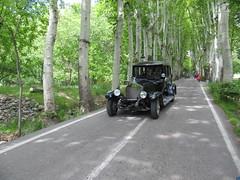 Rolls Royce (sipo) Tags: car museum iran rollsroyce tehran saadabad