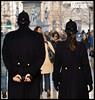I Ghisa (Luca Morlok) Tags: street italy milan fashion walking luca nikon italia dress milano police security curioso lombardia elegance lombardy passeggiata vigili galleriavittorioemanuele sicurezza eleganza divisa ghisa curiosi eleganti d7000 nikon18105