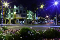The eSPLANADE Hotel Devonport - Auckland (Little Big Super City) Tags: new hotel auckland zealand esplanade devonport the