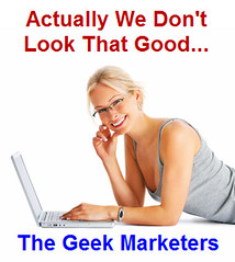 The Geek Marketers Podcast