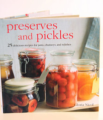 preserves and pickles book jacket 1255 R