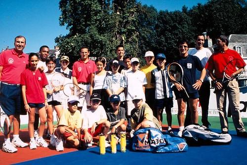 1999 MINI TENNIS