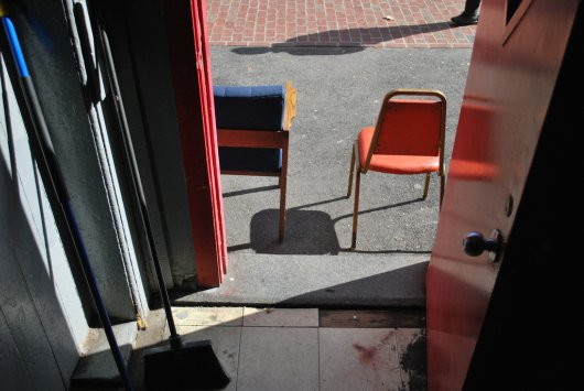 Chinatown Chair 1