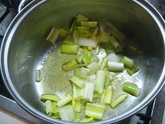 porro per minestra