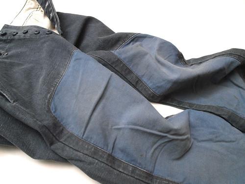 RRL / Repair Chino Trouser