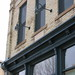 Trainor Building (detail), 551 W. Main St. - Madison, WI