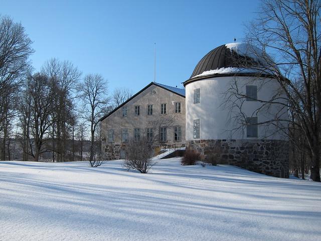 Penningby slott