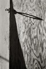 The Hangman's Noose Is Never Far Away (Robert_Brown [bracketed]) Tags: county bw brown white black detail robert oregon canon river boat ship mark columbia basin east ii mooring astoria 5d clatsop