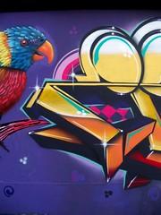Z (COLOR IMPOSIBLE CREW) Tags: chile graffiti enero ren fakir zade quilpue 2011 fros artehaga