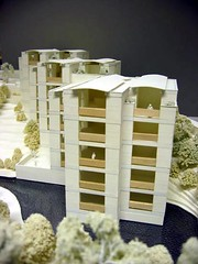 Model - View From South