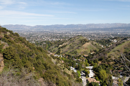 Mulholland Drive by KimonBerlin, on Flickr