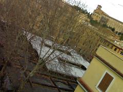 Mercato di Testaccio (Anna Zucconi) Tags: rome roma market mercato aventino testaccio santanselmo