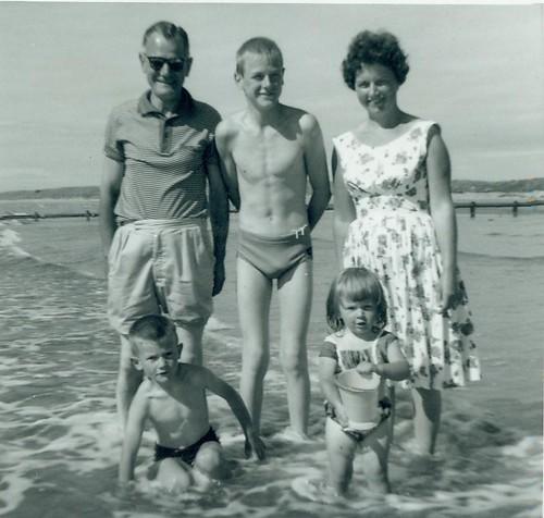 Douglas McCreath Maidens 1963