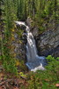 French Creek 2 (John Payzant) Tags: summer creek waterfall alberta hdr freach