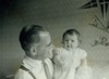 Douglas H McCreath and Valerie McCreath Bellrock St 1961